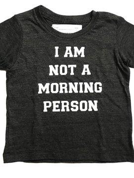 Dilascia Kids Morning Person