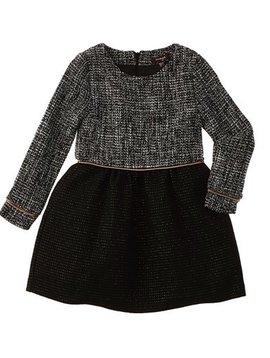 Imoga Sofia Dress - Tweed