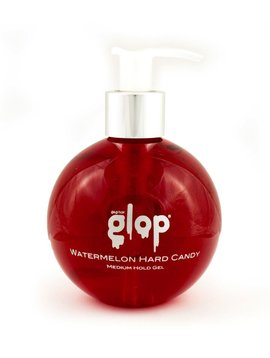 Glop and Glam Organic Watermelon Hard Candy