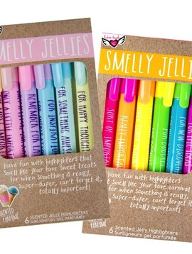 Fashion Angels Smelly Jellies Highlighters