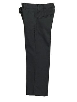 Leo & Zachary Slim Dress Pant - Black