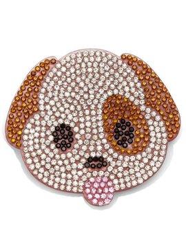 Bari Lynn Emoji Clip - Puppy