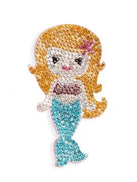 Bari Lynn Emoji Clip - Mermaid