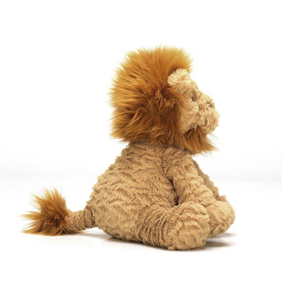 Jellycat Fuddlewuddle Lion - Jellycat Toys