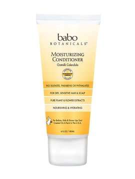 Babo Botanicals Moisturizing Conditioner