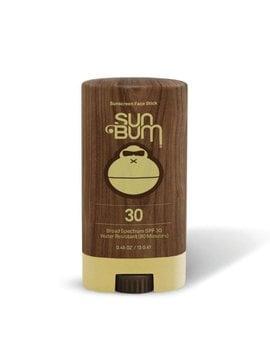 Sun Bum Facestick - SPF 30 - Sun Bum