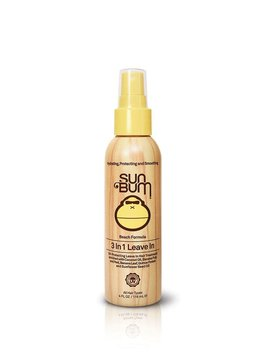 Sun Bum 3 in 1 Leave In Conditioner - Sun Bum