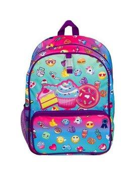 Fashion Angels Sweet Scented Emoji Backpack