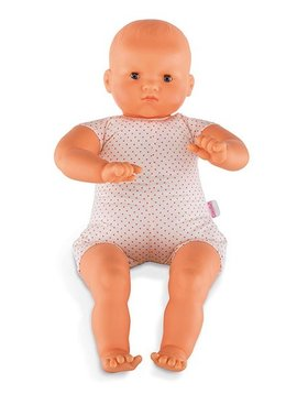 Corolle Dolls Bebe Cheri to Dress