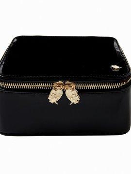 Stoney Clover Lane Jewelry Box - Patent Black