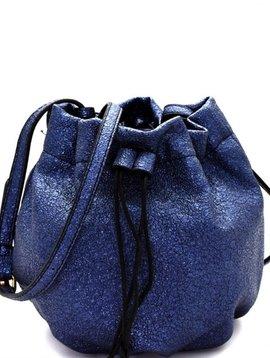 Sugar Bear Daisy Handbag - Blue