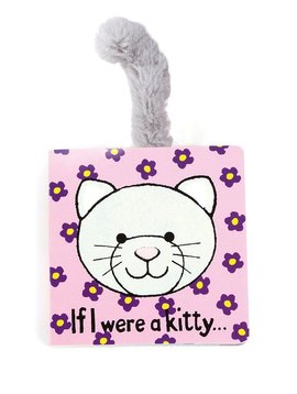 Jellycat If I Were a Kitten