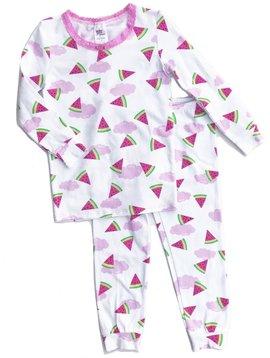 Esme Loungewear Esme Pajamas - Watermelon