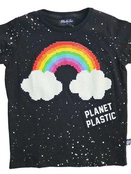 Plastic Jus Rainbow Tee