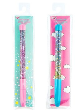 Fashion Angels Unicorns & Rainbows Liquid Glitter Pen