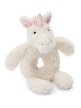 Jellycat Unicorn Rattle