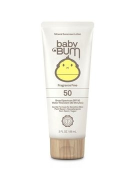 Sun Bum Baby Bum - SPF 50 Lotion - Sun Bum