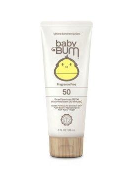 Sun Bum Baby Bum - SPF 50 Lotion
