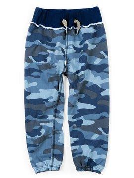 Appaman Gym Sweats Navy Camo - Appaman Kids Clothing