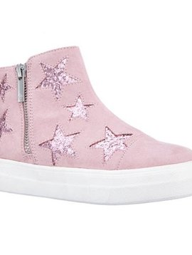 Nina Jacqi Blush Micro - Nina Kids Shoes