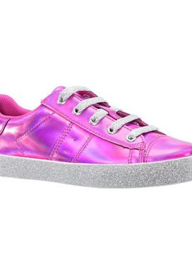 Nina Jovana Pink Patent - Nina Kids Shoes