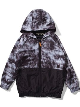 Munster Tye Dip Zip Jacket - Munster Kids