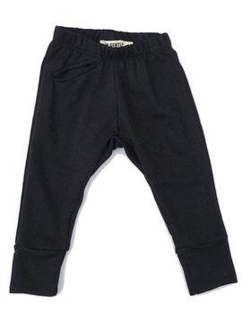 Go Gently Nation Go Gently Kids Black Jogger Pants
