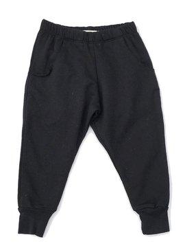 Go Gently Nation Go Gently Kids Black Track Pants