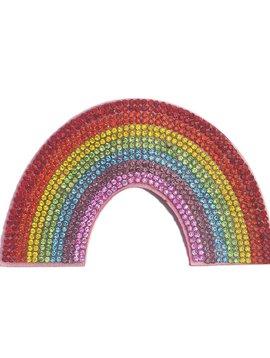 Bari Lynn Jumbo Rainbow Clip - Bari Lynn Accessories