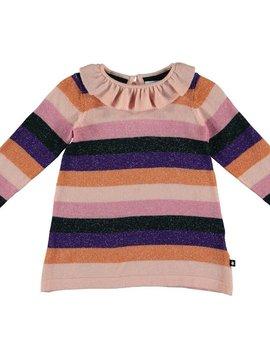 molo Cerys Dress - Rainbow Magic - Molo Kids