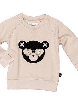 HUXBABY Heart Sweatshirt - Huxbaby