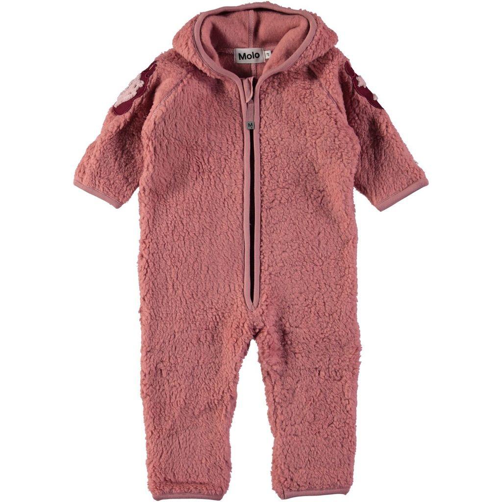 molo fleece baby