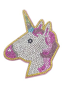 Bari Lynn Unicorn Head Clip - Bari Lynn Accessories