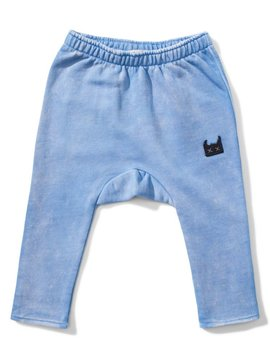 Munster Wash Me Sweatpant - Mini Munster Kids