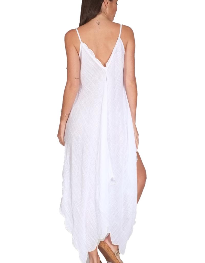 Women's Clothing Miki Handkerchief Dress
