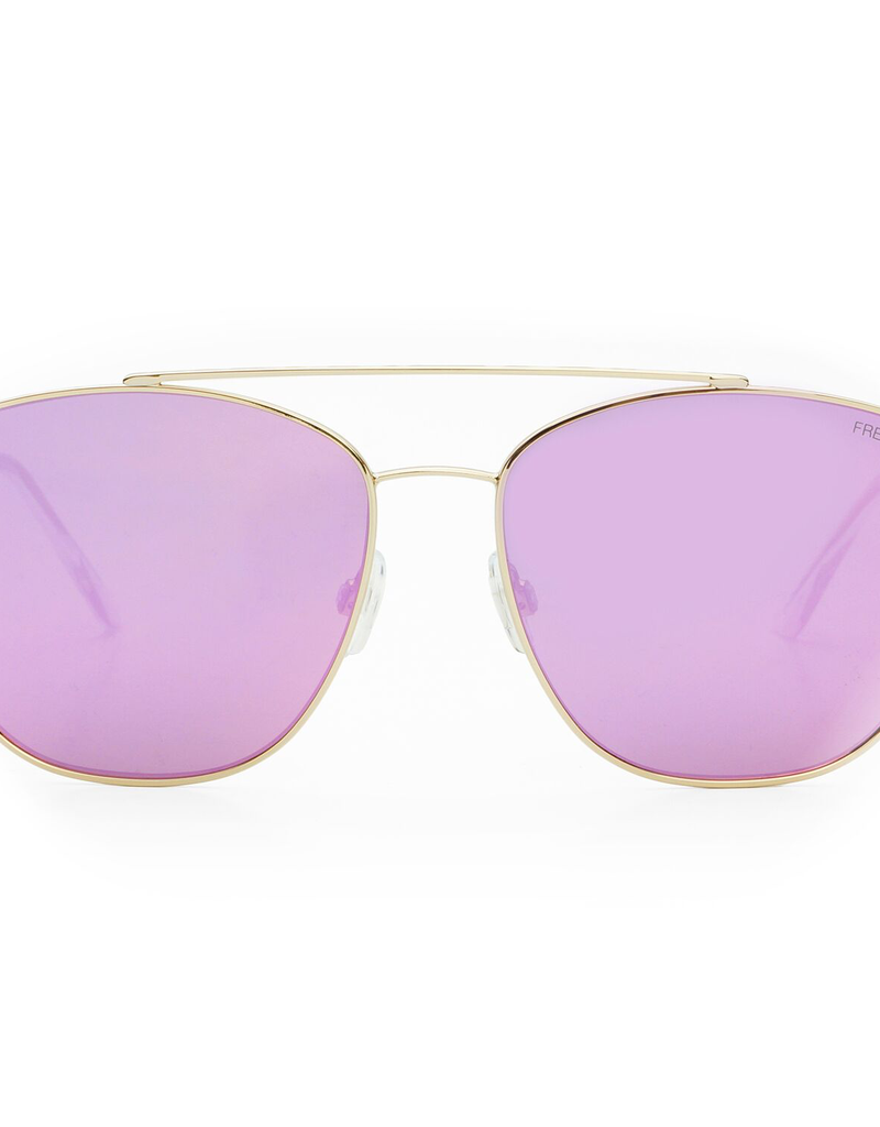 Accessories Remy Sunglasses, Blue or Pink