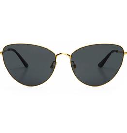 Accessories Eva Sunglasses, Gold