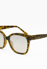 Accessories Lola Sunglasses, Gray or Tortoise