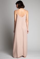 Women's Clothing Cocoon Maxi Dress