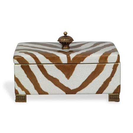 KENYA SAFARI BOX