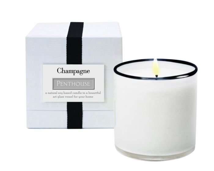 LAFCO CHAMPAGNE/ PENTHOUSE CANDLE