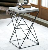 ISOSCELES TABLE