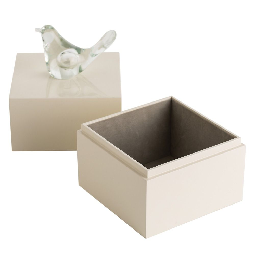ARTERIORS SMALL DOVE BOX