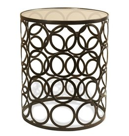 SHARA GRAND SIDE TABLE