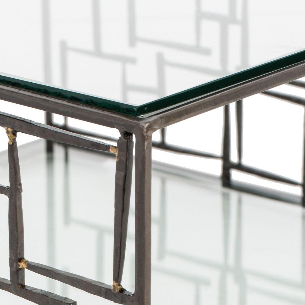 ARTERIORS ECKO COCKTAIL TABLE