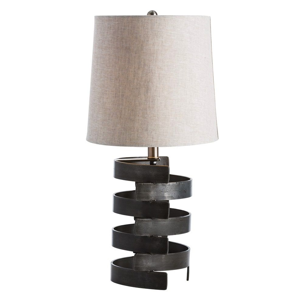 ARTERIORS POTTER LAMP