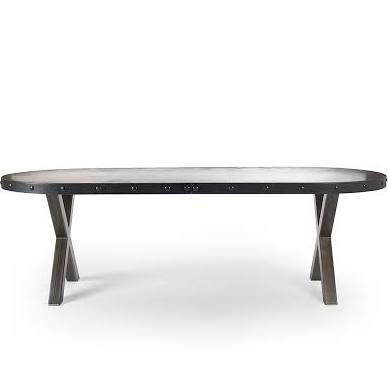 ZENTIQUE DOMINIC DINING TABLE