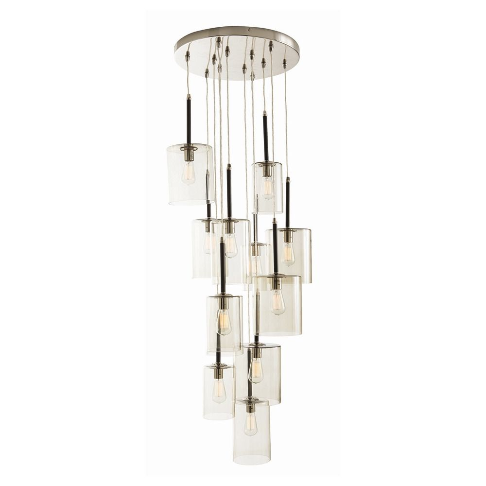ARTERIORS DUCHESS FIXED CHANDELIER