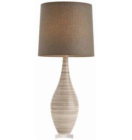 ARTERIORS HUNTER LAMP (TAUPE)