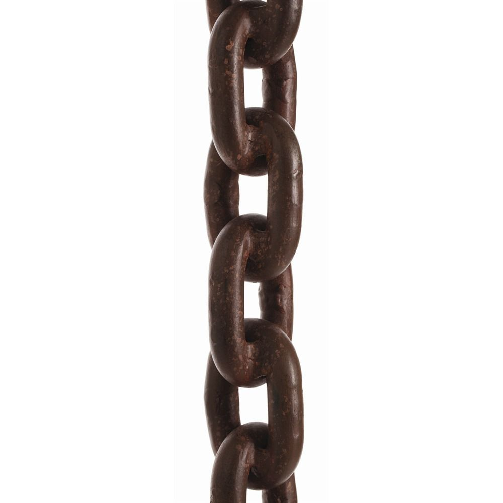 ARTERIORS CHAIN FLOOR LAMP  (RUST)